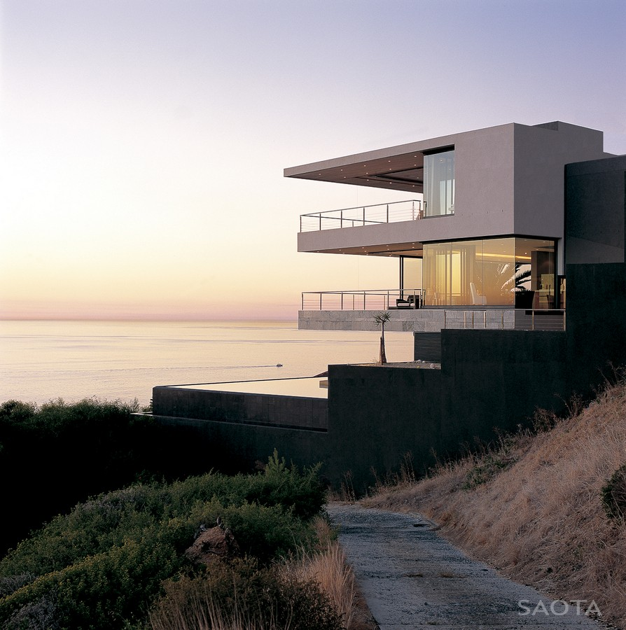 South african houses new properties in south africa e for Coastal architecture design