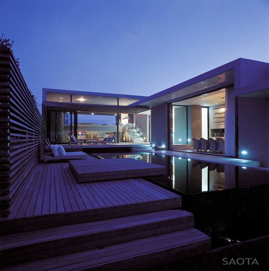 Home Design Ideas Architecture: Hermanus Property, South African