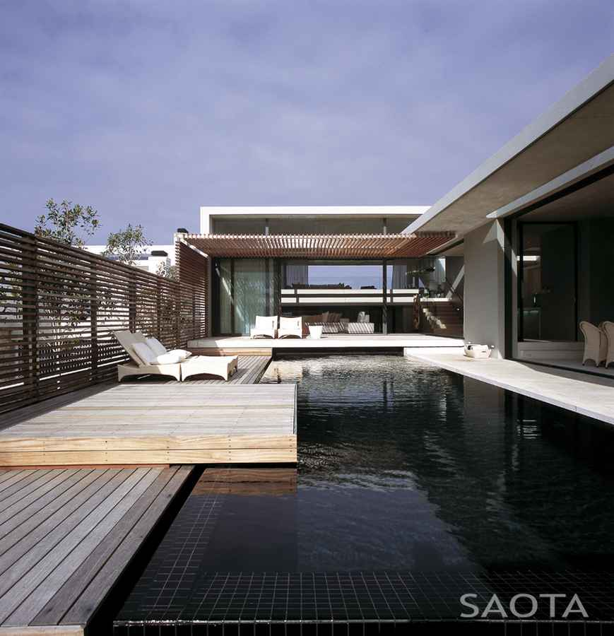African Houses New Properties in Africa e architect