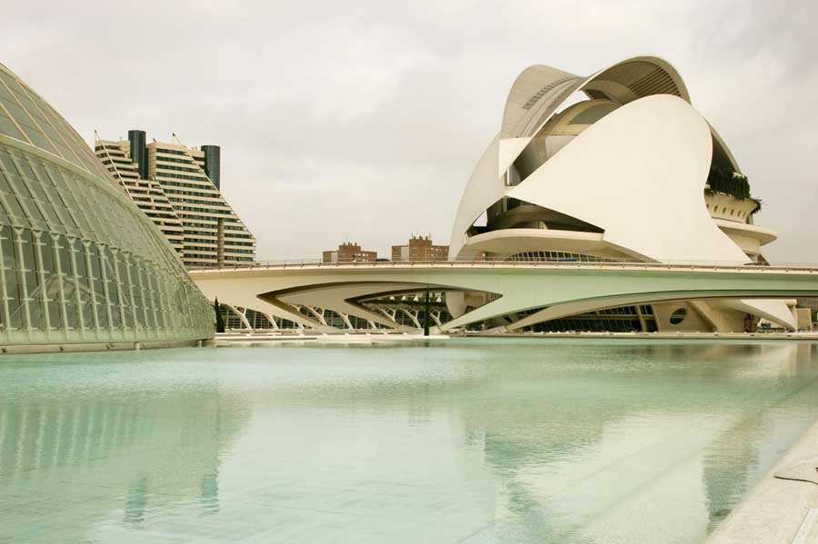 Famous Modern Architecture Buildings world famous buildings - architecture - e-architect
