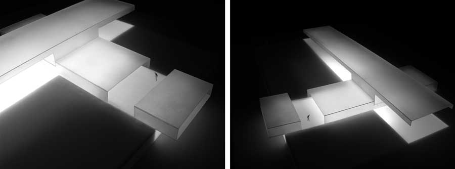 Fran silvestre arquitectos e architect for The space studio architects