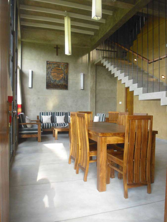 Madiwela Property Colombo House Sri Lanka E architect
