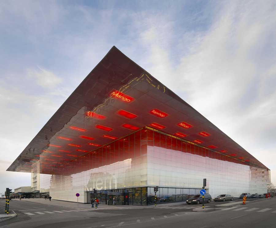 Stockholm architecture tours swedish walking guide e - Architecture of a building ...