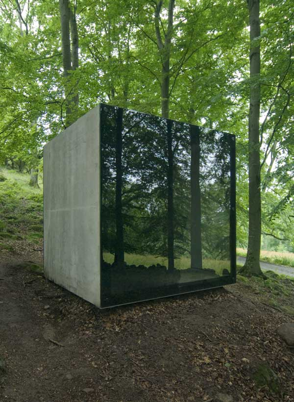 Kivik Art Centre Sweden Pavilion Images E Architect