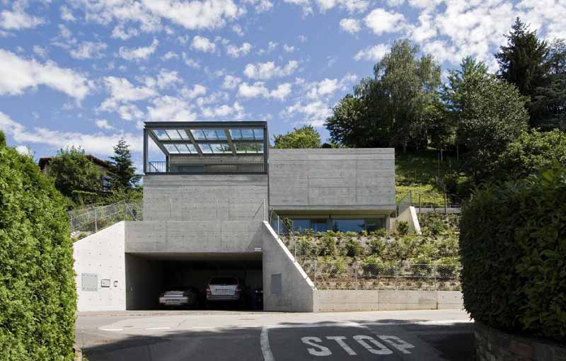 Ticino house italy homes ticino property images e for Architecture suisse