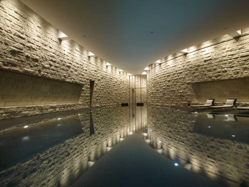 Dolder Grand Hotel Lake Zurich Swiss Luxury Resort E