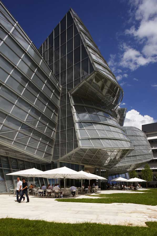 Frank Gehry Architect Los Angeles Architecture E Architect