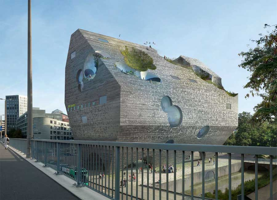 Swiss architecture buildings in switzerland e architect for Architecture suisse