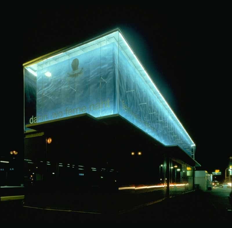 The Tyre Shop >> Zurich Buildings, Switzerland: Swiss Architecture - e ...
