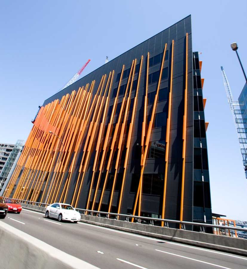 Australia S Guide To Designing Building And: American Express Offices Australia