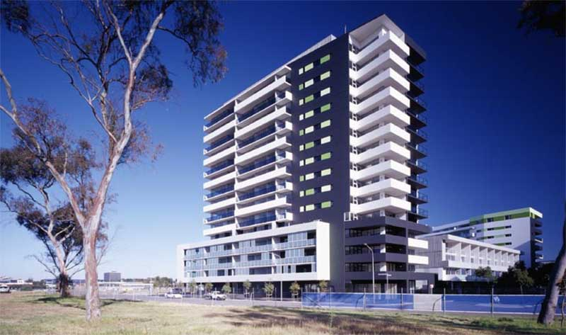 Apartment Architecture Design Sydney Apartments  Form Apartments Victoria Park Housing  E .