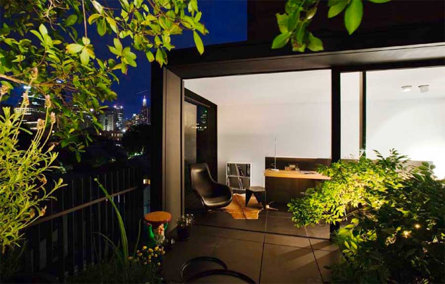 Small House Surry Hills Home Sydney E Architect
