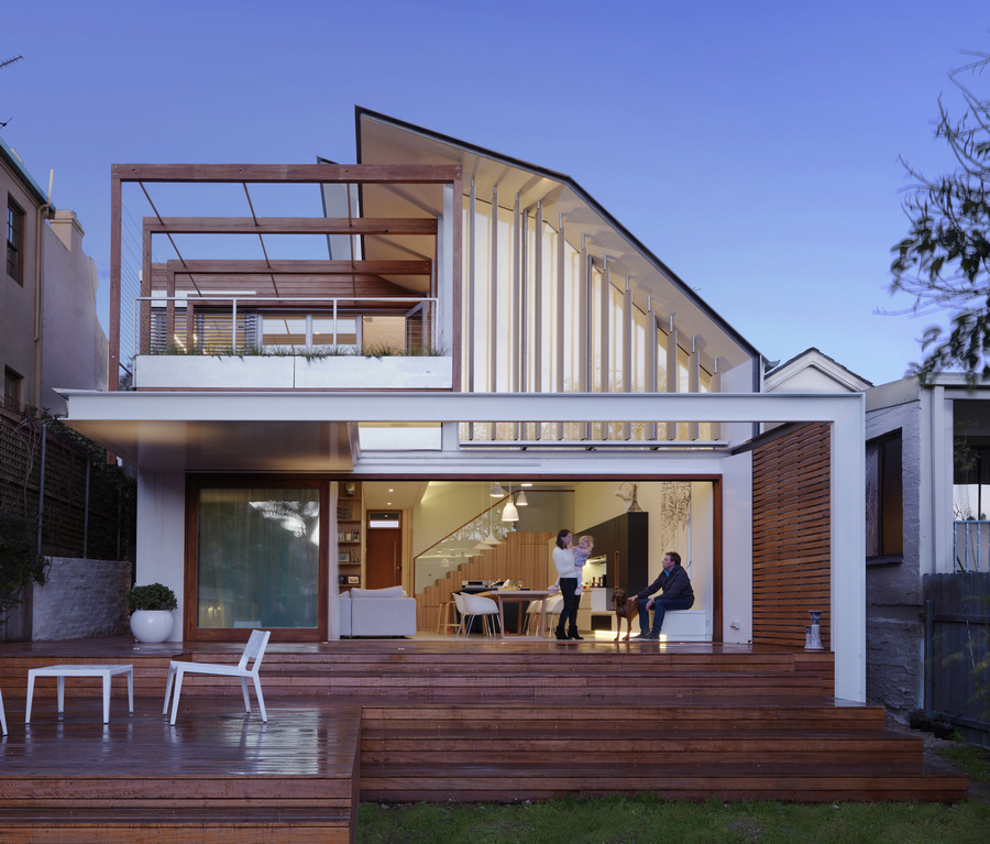 Australian houses australia house designs e architect for Architectural house plans australia