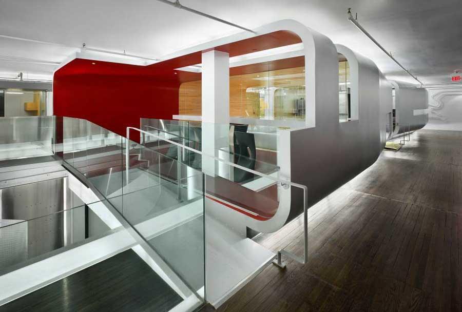Red bull toronto ontario interior queen west design e for E interior design