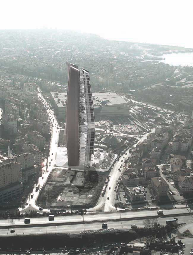 Tower Development Turkey, South Eastern Europe
