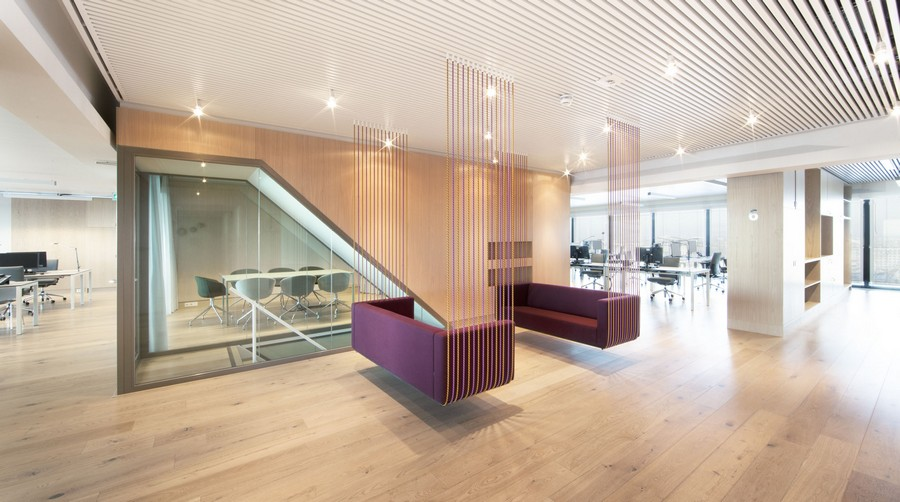 Office buildings offices designs e architect for Architecture office design