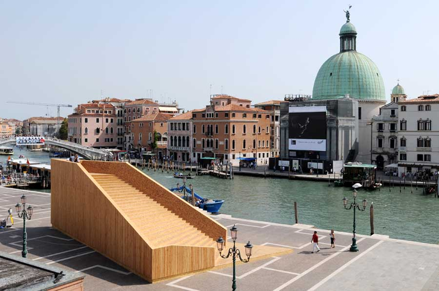 Venice photography biennale photo exhibition e architect for Architecture venise