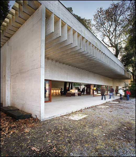 Venice architecture biennale e architect for Architecture venise