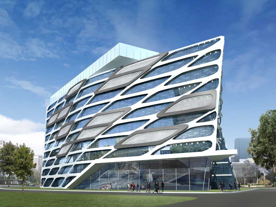 Philippines architecture buildings e architect for Best modern buildings
