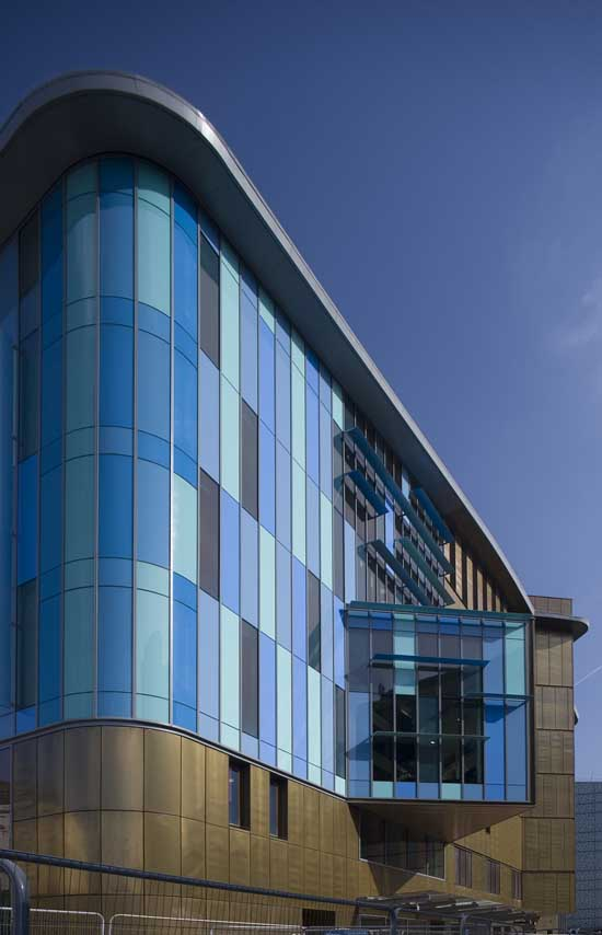 Welsh architects design studios wales e architect for Office design cardiff