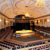 Aberdeen Music Hall interior