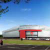 Aberdeen Football Stadium