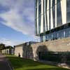 Aberdeen University Library Building