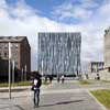 Aberdeen University Library by Schmidt Hammer Lassen Architects