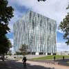 University of Aberdeen Library by Schmidt Hammer Lassen Architects