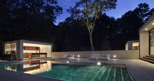 New Canaan Residence Connecticut