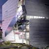 Perot Museum of Nature & Science Dallas