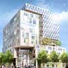 John and Frances Angelos Law Center