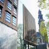 Anne Frank House building design by Amsterdam Architects practice