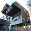 WoZoCo apartment building