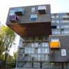 Dutch Old Persons Housing