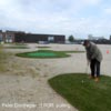 Mini Golf at the Harbour Club Amsterdam