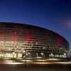 Astana Arena building - Architects Offices