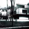 Bauhaus Building by Walter Gropius Architect