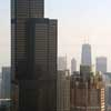 Sears Tower Building