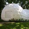 Inflatable Tea House