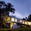 Gidgegannup House design by Iredale Pedersen Hook Architects
