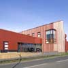 Lindburn Health Centre building design by jmarchitects