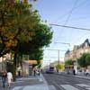 Luxembourg Tramway Image