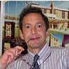 Manuel A. Marichal author of Global Built Environment