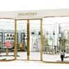 Mulberry store design