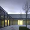 Museum Folkwang Essen building design by David Chipperfield Architects