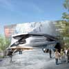 Philharmonie de Paris French Architecture