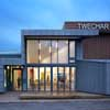Twechar building design by jm architects