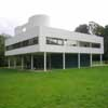 Le Corbusier building by Modern Architects practice