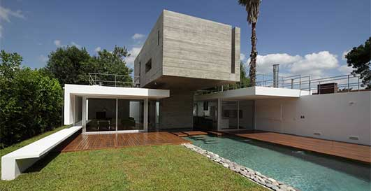 Buenos Aires Residence